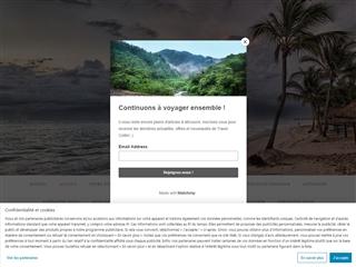 Travel Colibri