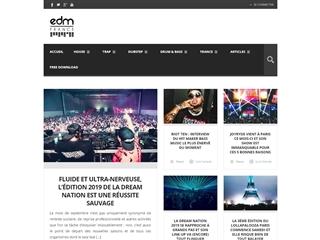 EDM France