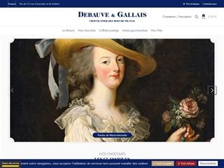 Debauve § Gallais