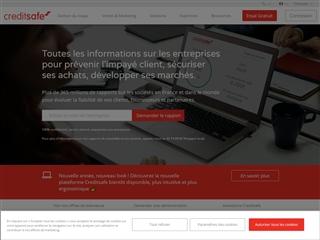 Credit Safe France