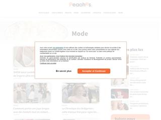 Shoko : Mode