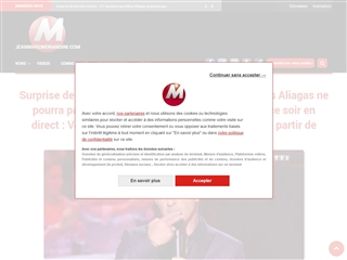Le Blog de Jean-Marc Morandini
