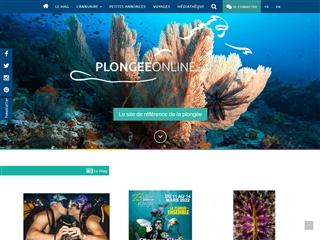 PlongéeOnLine.com