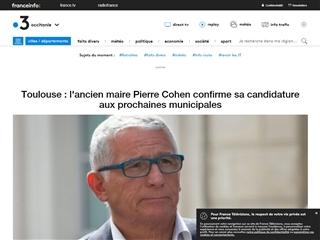 France 3 : Midi-Pyrénées