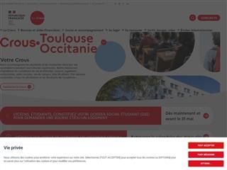 CROUS de Toulouse
