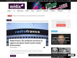 média +