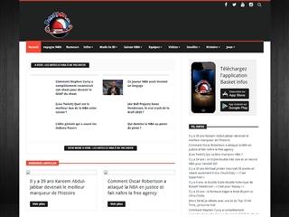 Basket-Infos