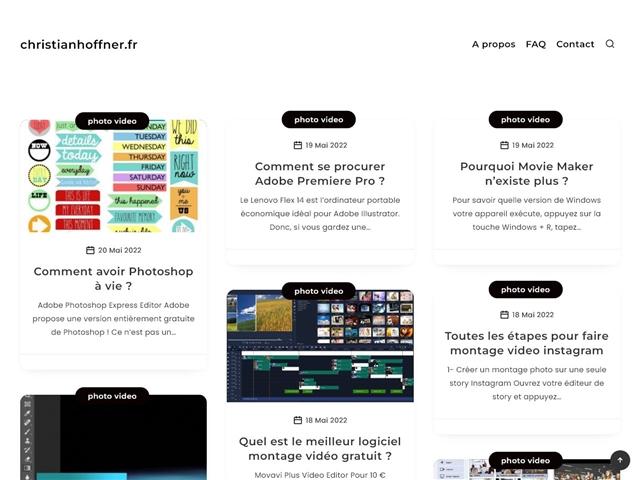 Christian Hoffner