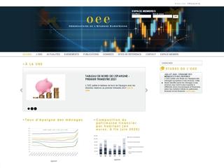 Observatoire Européen del'Epargne