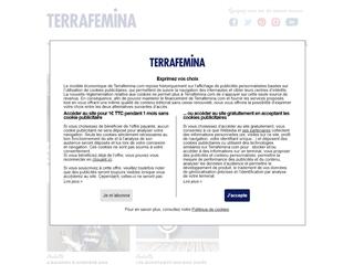 Terra Femina : Geekette