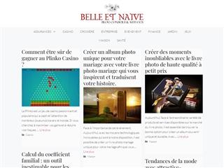 Pretty Naïve : FAQ Immersion & Expatriation