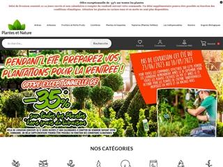 Plantes et nature