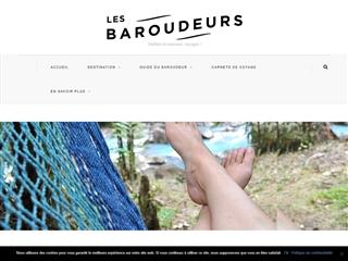 LES BAROUDEURS