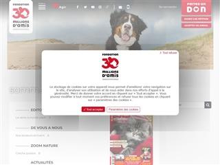 Magazine 30 Millions d'Amis