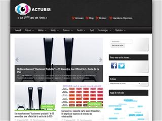 Actubis