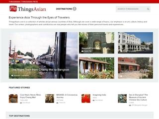 ThingsAsian