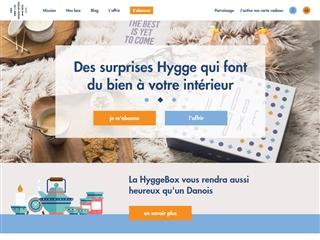 HyggeBox