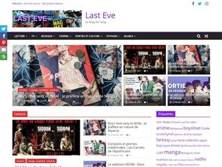 Last Eve