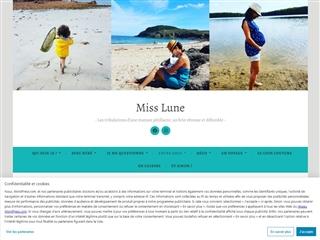 Miss Lune : Côté Couple