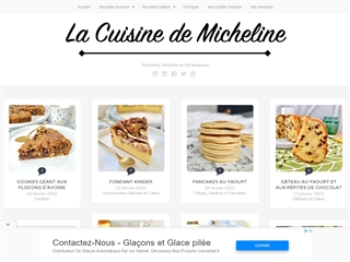 La Cuisine de Micheline