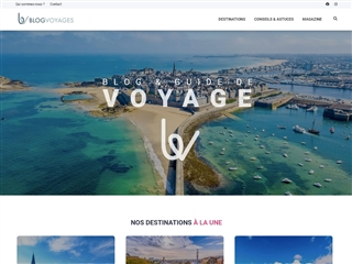 BlogVoyages.fr