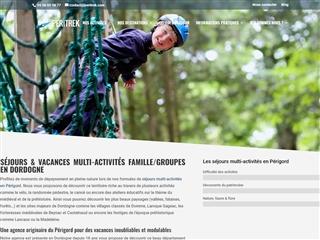 Peritrek : Séjours Sportifs en Famille