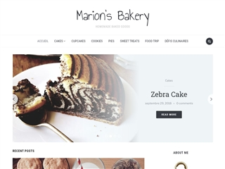 Marion's Bakery