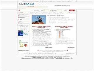 123 Fax