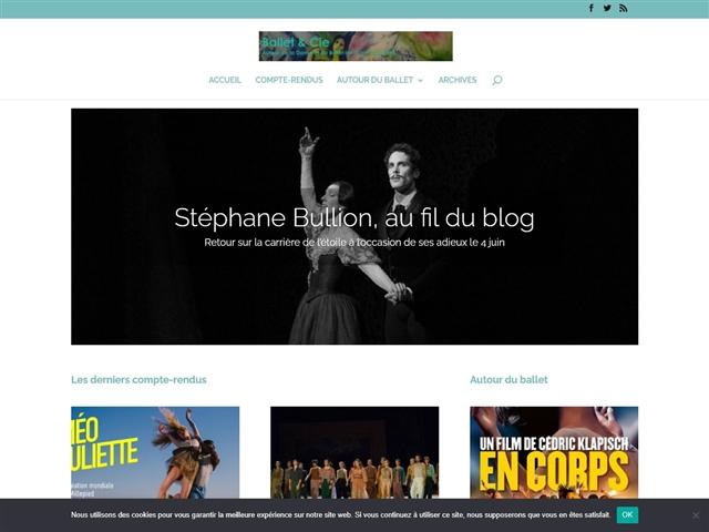 Ballet&Cie