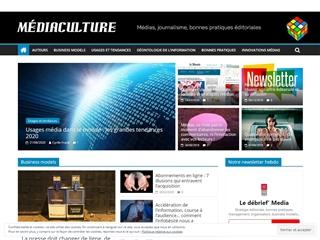 Mediaculture