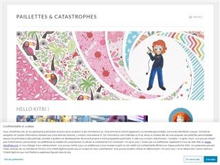 Paillettes & Catastrophes