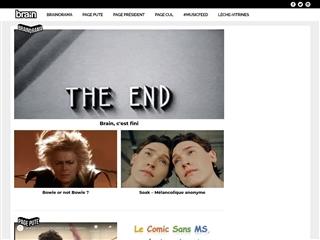 Brain Magazine