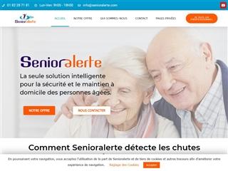 Senioralerte