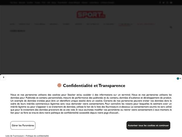 Sport.fr : Golf