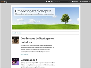 Ombrosoparaclocycle