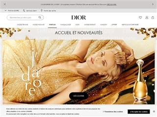 Dior : Parfums