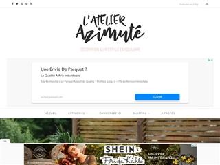 L'Atelier Azimuté