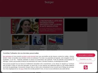 Buzger