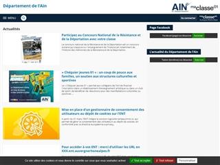 Auvergne  - Rhônes-Alpes ENT