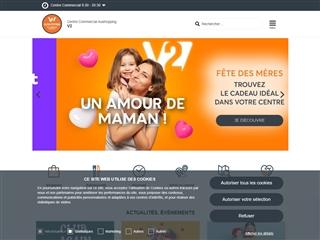 Centre V2 (Villeneuve-d'Asq)