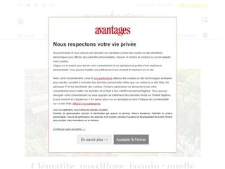 Avantages Magazine : Maison & Déco