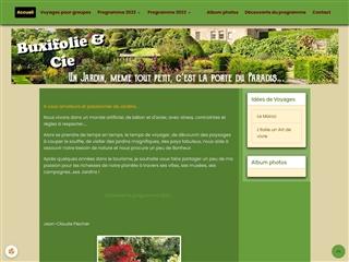 Buxifolie & Cie