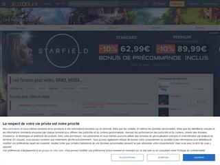 Jeux OnLine : Forums