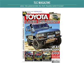 TLC Magazine