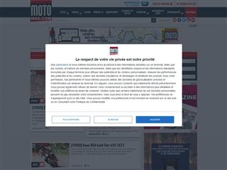 Moto Mag : actu
