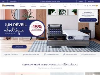 LitElectrique.com