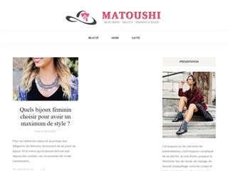 Matoushi's
