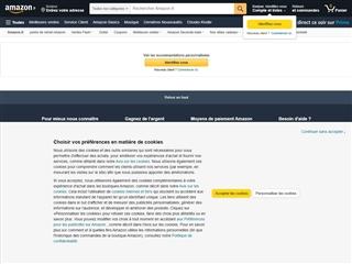 Amazon : MP3