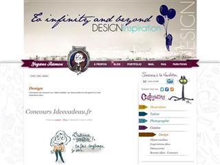 Yrgane Ramon : Design