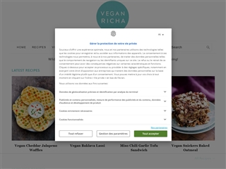 Vegan Richa